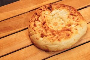 Узбекская лепёшка: в чем её главная тайна?