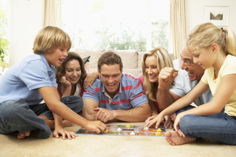 Как развлечь детей на детском празднике?