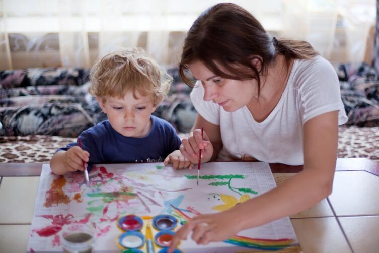 Что надо знать о развитии речи на втором году жизни ребенка? Часть 2