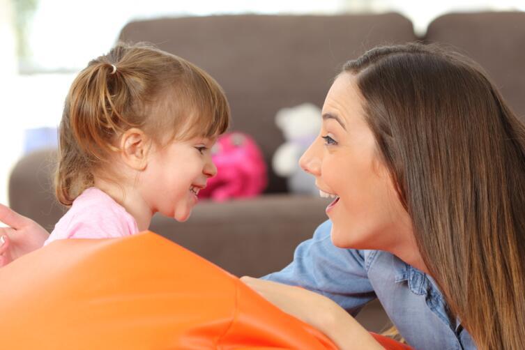 Что надо знать о развитии речи на втором году жизни ребенка? Часть 1