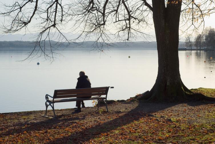 Почему одиночество - это некрасиво? Единение и уединение