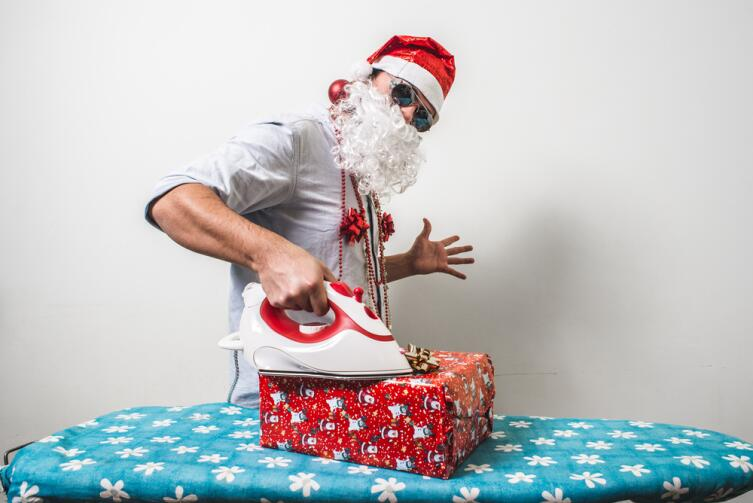 Как характеризует мужчину его подарок?