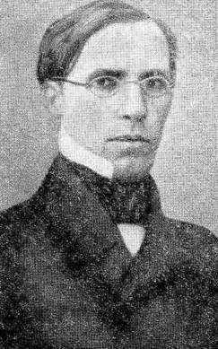 Михаил Васильевич Ляпунов