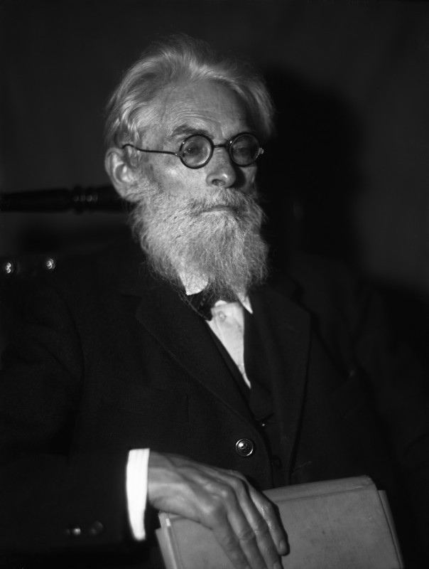 Борис Михайлович Ляпунов