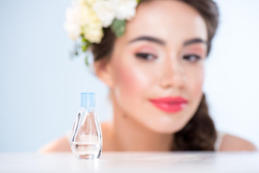 Как выбрать парфюмерию?