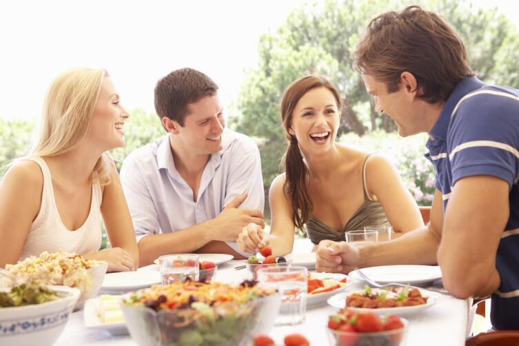 Чем развлечь гостей на празднике?