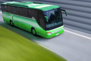 Ехать ли в путешествие на автобусе?