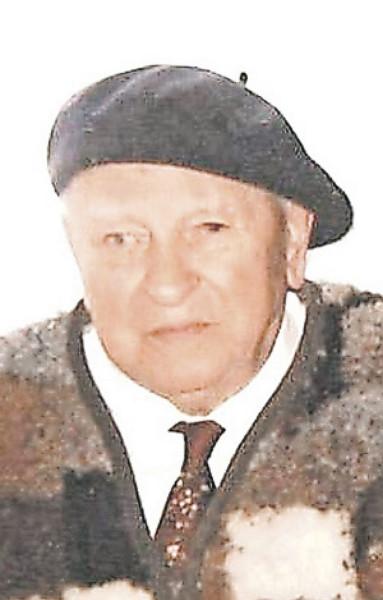 Разведчик Михаил Иванович Иванов (1912— 2014 гг.)