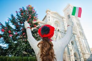 Какое Рождество на вкус? Тоскана