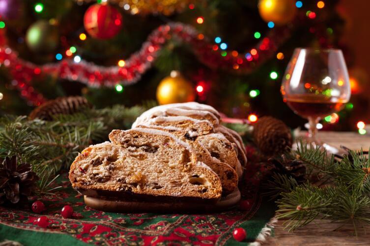 Какое Рождество на вкус? Нюрнбергские пряники