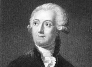 Антуан де Лавуазье. Кто основал современную химию?