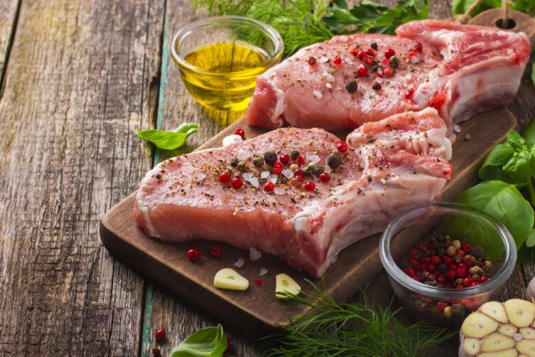 Как приготовить мясо по-французски?
