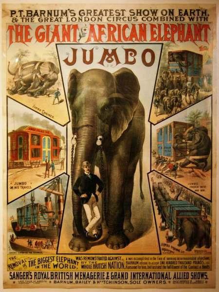 Постер 1882 года