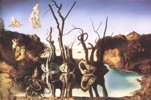Слонопедия–8. Как слон снова пришёл в Европу?