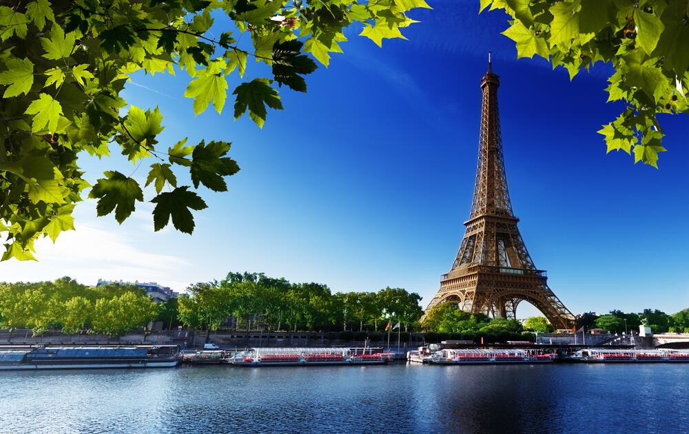 эйфелева башня картинки фото