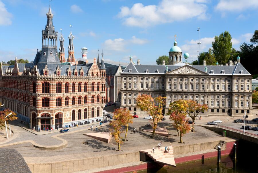 Гаага: что там привлекает, а чего действительно стоит опасаться?