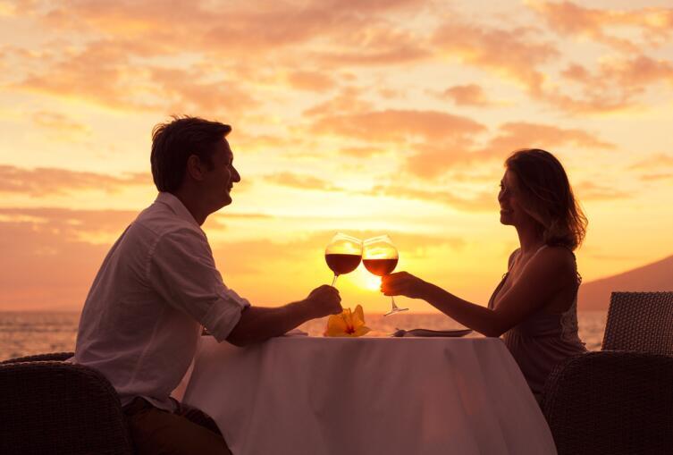 Романтика. Как сохранить её в быту?