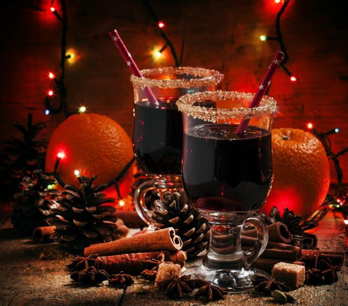 Грог или пунш? История напитка