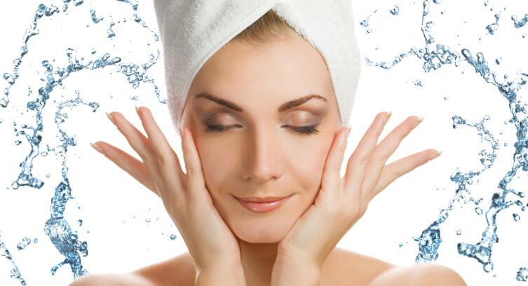 Есть ли лучший способ очищения кожи? Геркулес и красавица...