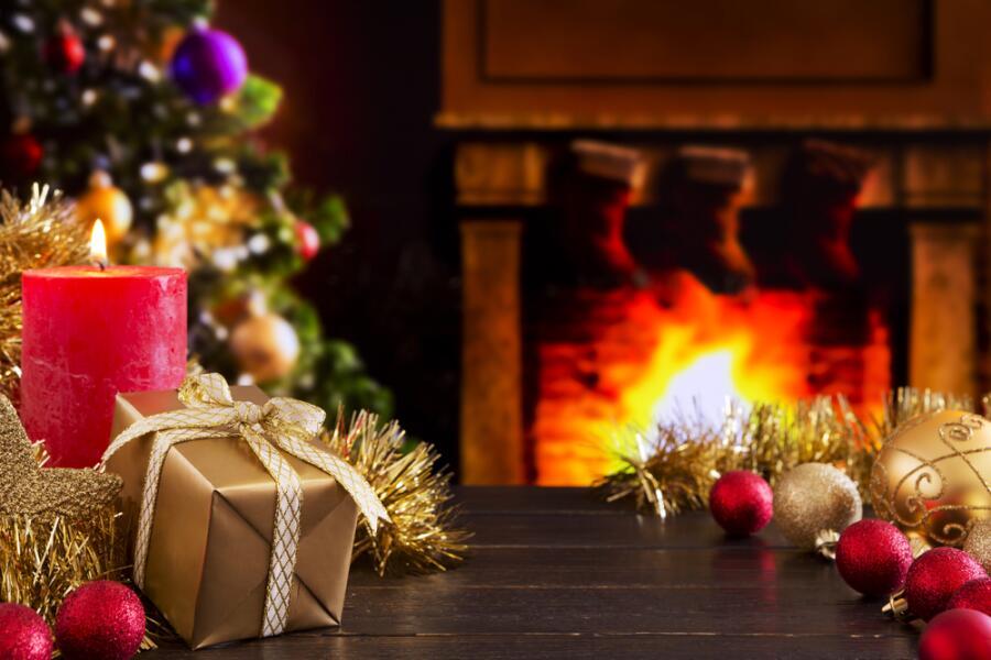 Какова история песен «Jingle Bell Rock», «Ёлочка-ёлка» и «Mary's Boy Child»?