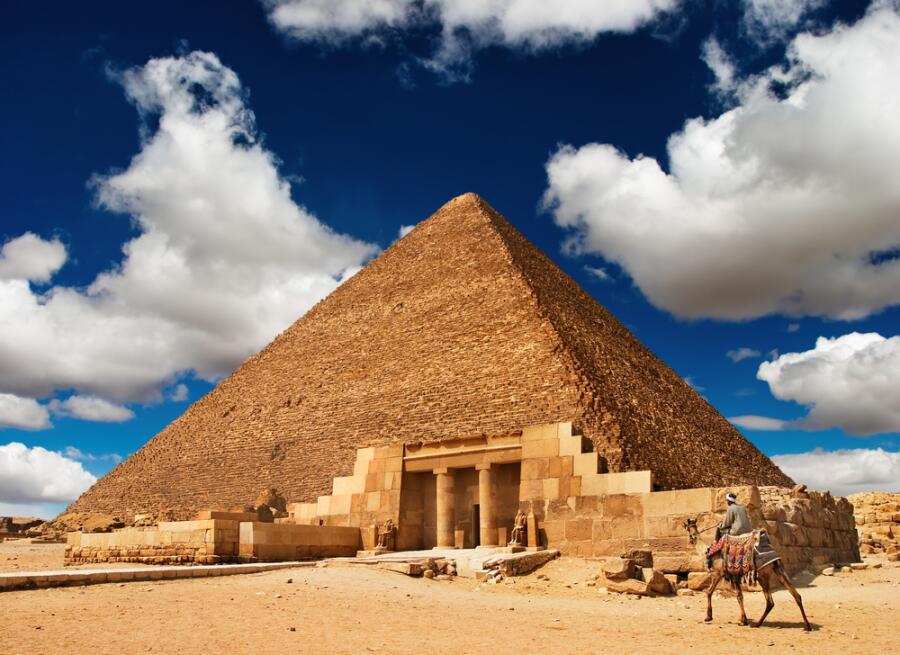 Отдых в Египте 2018: лететь или нет?