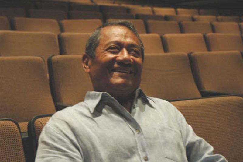 А есть ли у народа майя свой поп-композитор? Армандо Мансанеро