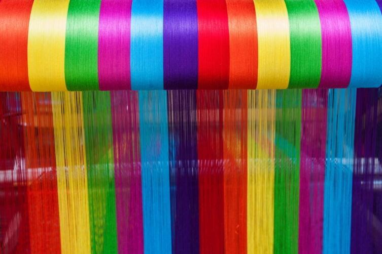 Мир тканей. Чем привлекательны искусственные ткани?