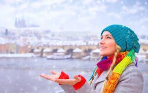 Как преодолеть зимние болезни? Четыре способа борьбы с простудой