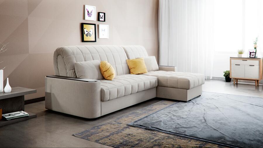 Какие механизмы трансформации диванов бывают? Виды и особенности