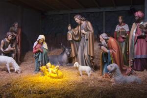 Где встречать Рождество?