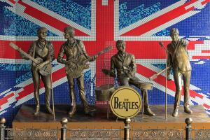 Sgt. Pepper's Lonely Hearts Club Band. Почему уже 50 лет этот альбом Битлз  остается великим?