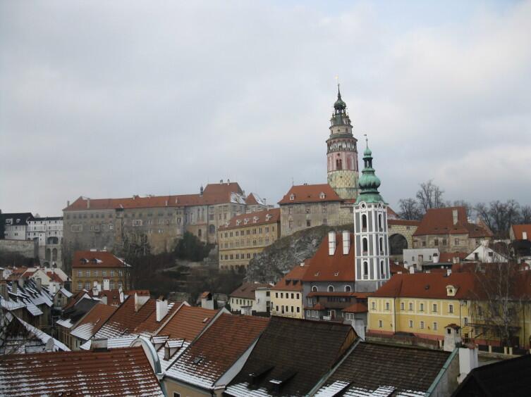 Туристу на заметку: что посмотреть в Чехии, кроме Праги?