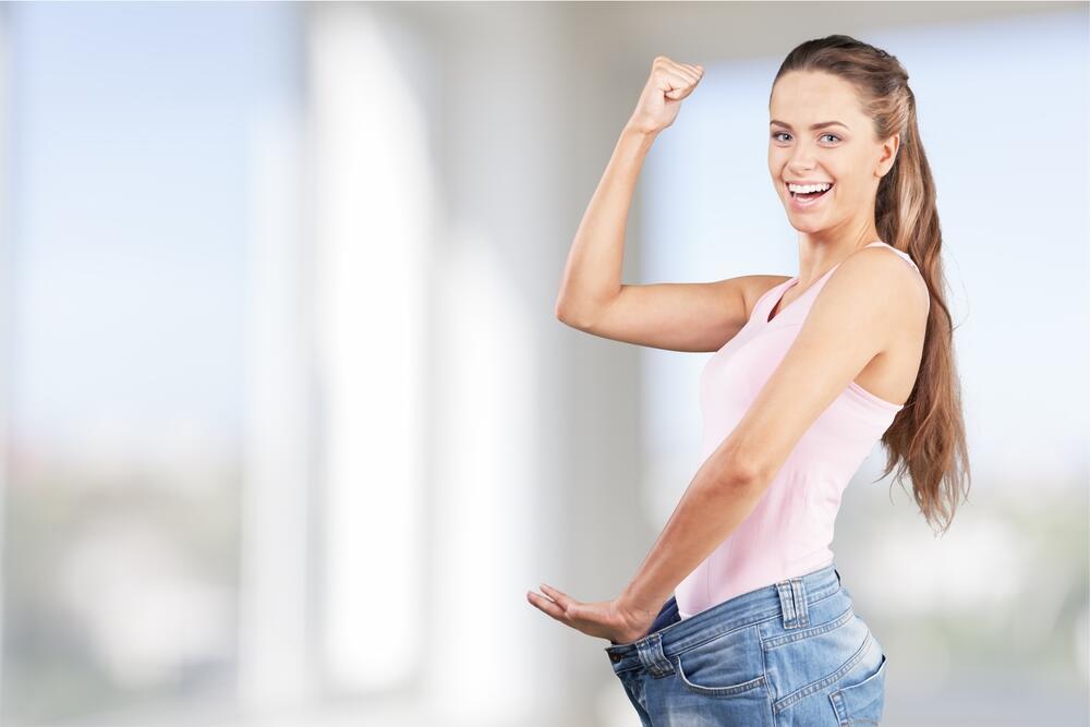 Можно ли похудеть занимаясь сексом