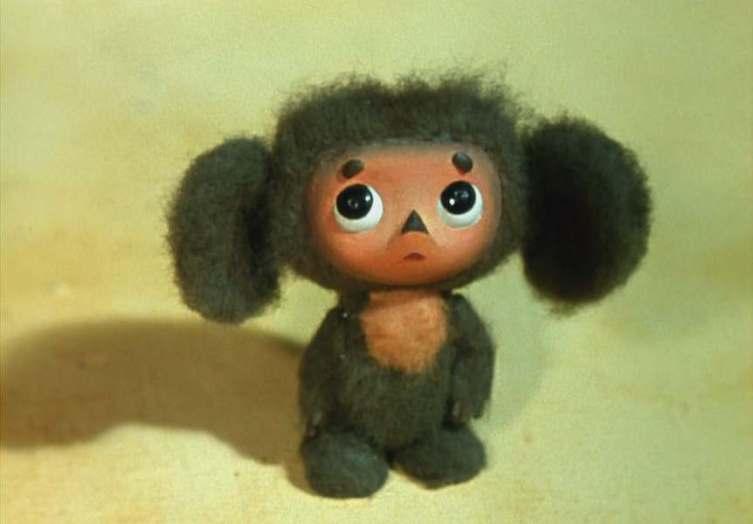 Как у Чебурашки уменьшились глаза и выросли уши?