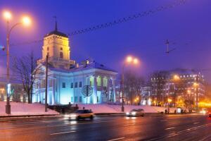 Новый год в Беларуси. Чего больше - плюсов или минусов?
