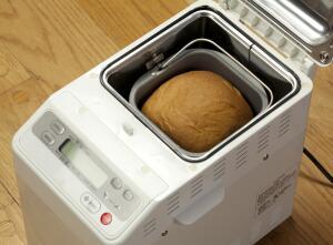 Легко ли испечь хлеб?
