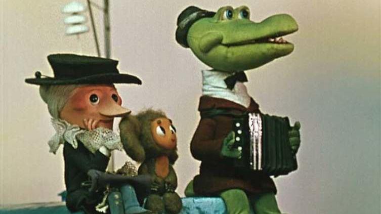Как создавались песни к мультфильмам про Чебурашку? Памяти Владимира Шаинского