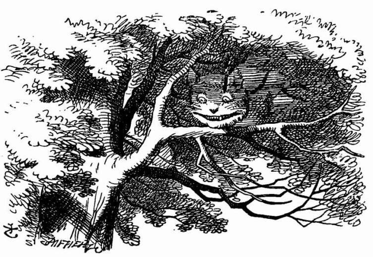 Что такое «Синдром Алисы в Стране Чудес», чем ворон отличается от письменного стола и почему «сорок два»?