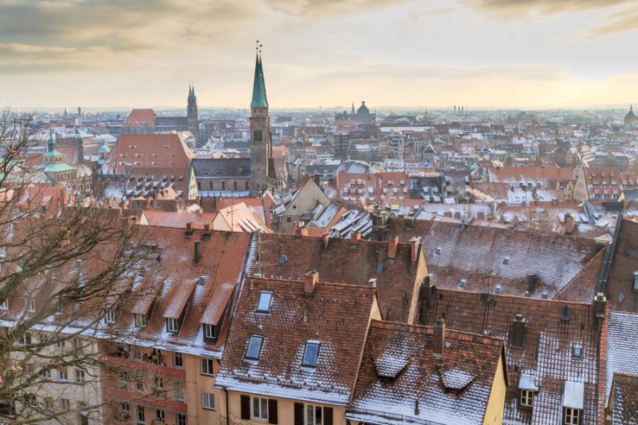 Что можно посмотреть в Нюрнберге за один день?