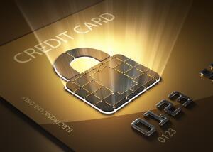 Когда появились кредитные карты?