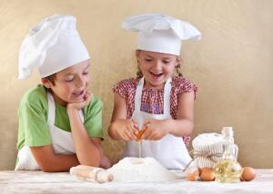 Как приготовить дрожжевое тесто? Безопарный способ