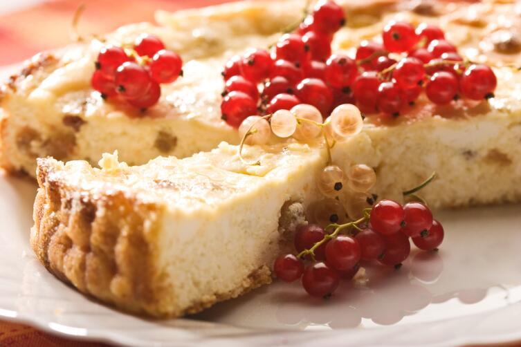 Как быстро приготовить два очень вкусных пирога?