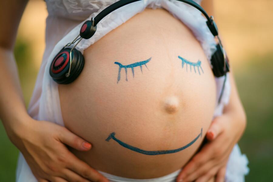 «Тройка, семерка, туз». Какова жизнь беременных в стационаре?