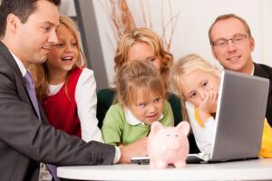 Как создать свой «фамильный капитал»?