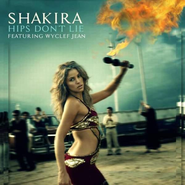 Почему бёдра Шакиры не лгут? История песен «La Tortura», «Hips Don't Lie» и других хитов