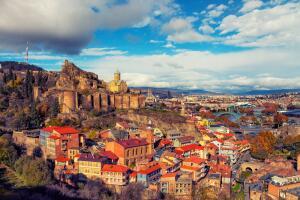 Каково быть женой грузина? Национальные особенности