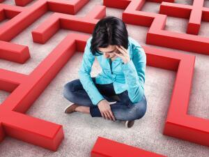 Как победить депрессию? Унылая, пора!