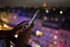 Как мобильный телефон может заменить сканер и факс?