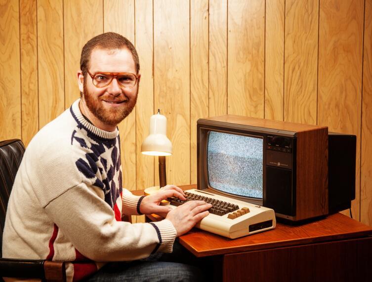 ZX Spectrum - чудеса ХХ века!