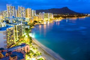 Гавайи. Как райские острова стали штатом США и в чем их особенности?